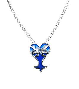 Kingdom Hearts Necklace Organization XIII Crest