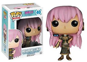 Pop! Rocks Vocaloid Vinyl Figure Megurine Luka #40 (Retired)