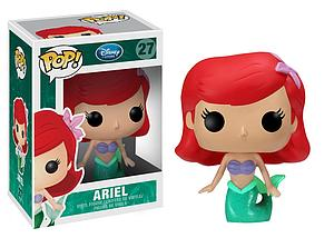 Pop! Disney The Little Mermaid Vinyl Figure Ariel #27