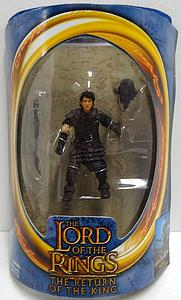 Lord of the Rings The Return of the King Set: Frodo (W/ Goblin Disguise)