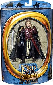 Lord of the Rings The Return of the King Set: Eomer (Ceremonial Armor)