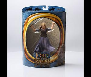 Lord of the Rings The Return of the King Set: Eowyn