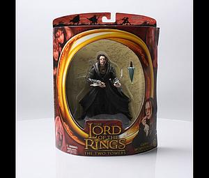 Lord of the Rings The Return of the King Set: Grima Wormtongue