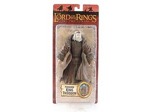 Lord of the Rings The Twin Towers Set: Possessed King Theoden