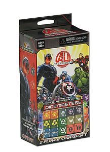 Marvel Dice Masters Age of Ultron: Starter Set