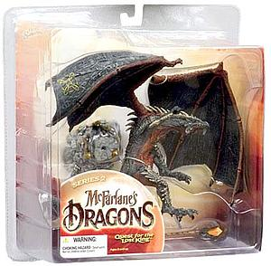 Dragons Series 2: Sorcerers Clan Dragon 2