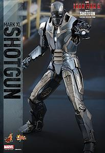 Iron Man Mark XL Shotgun (MMS309)