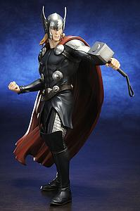 ArtFX Comics Avengers Marvel Now! Thor Statue