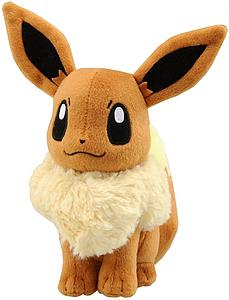 "Pokemon Plush Eevee (12"")"