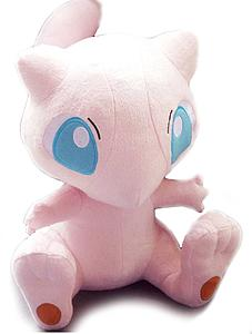 "Pokemon Plush Mew (12"")"
