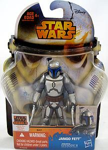 Star Wars Rebel Saga Legends: Jango Fett (SL07)