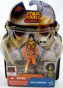 Star Wars Rebel Saga Legends: Ezra Bridger (SL02)