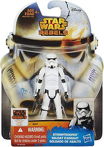 Star Wars Rebel Saga Legends: Stormtrooper (SL01)