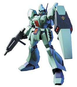 Gundam Universal Century 1/144 Model Kit: RGM-89 Jegan