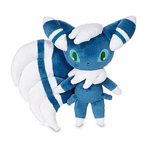 "Pokemon Plush Meowstic (8"")"