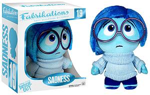 Fabrikations #19 Sadness (Vaulted)