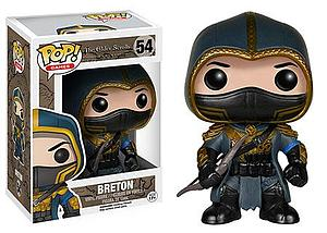 Pop! Games The Elder Scrolls Vinyl Figure Breton #54