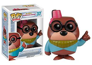 Pop! Animation Morocco Mole Vinyl Figure Morocco Mole #37 (Sale)
