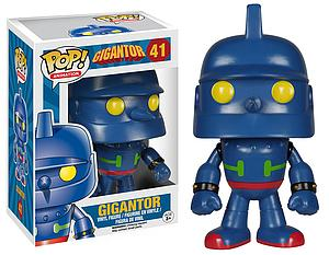 Pop! Animation Gigantor Vinyl Figure Gigantor #41 (Sale)