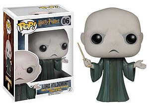 Pop! Harry Potter Vinyl Figure Lord Voldemort #06