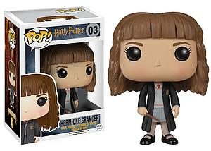 Pop! Harry Potter Vinyl Figure Hermione Granger #03