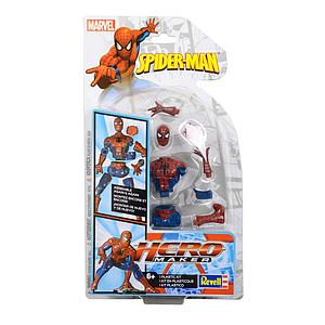 Model Kits Hero Maker Spider-Man