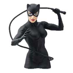 DC Comics Catwoman (The New 52) Bust Bank