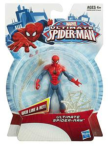 Ultimate Spiderman: Ultimate Spider-Man