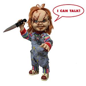 Chucky (Talking Version)