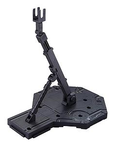 Gundam Action Base 1/144 & 1/100 Stand: Black