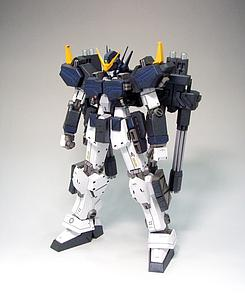 Gundam High Grade Endless Waltz 1/144 Scale Model Kit: EW-03 Gundam H-Arms Custom