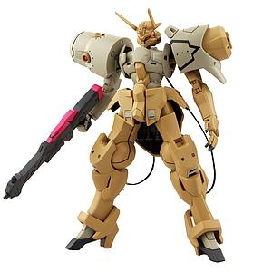 Gundam High Grade Reconguista in G 1/144 Scale Model Kit:  #015 Gastima