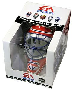 EA Sports Replica Goalie Mask: Patrick Roy