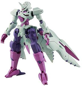 Gundam High Grade Reconguista in G 1/144 Scale Model kit: #011 Gundam G-Lucifer