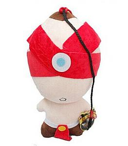 "League of Legends Plush Lee Sin (18"")"