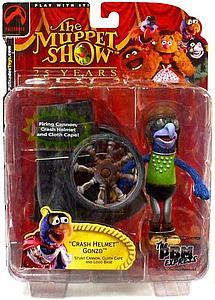 The Muppet Show: Crash Helmet Gonzo