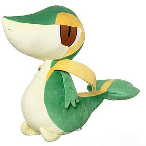 "Pokemon Plush Snivy (12"")"