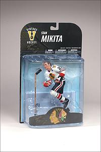 NHL Sportspicks Legends Series 7 Stan Mikita (Chicago Blackhawks) White