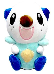 "Pokemon Plush Oshawott (10"")"