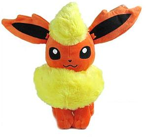 "Pokemon Plush Flareon (12"")"
