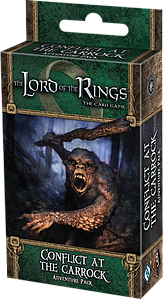 The Lord of the Rings: The Card Game - Conflict at the Carrock