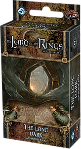 The Lord of the Rings: The Card Game - The Long Dark