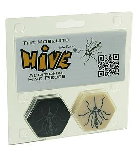 Hive The Mosquito Expansion