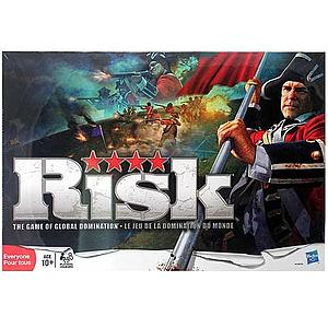 Risk (Revised Edition)