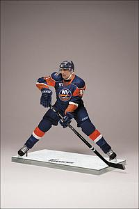 NHL Sportspicks Series 24 John Tavares (New York Islanders) Blue Jersey