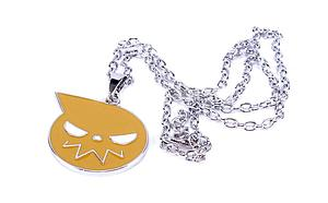 Soul Eater Necklace