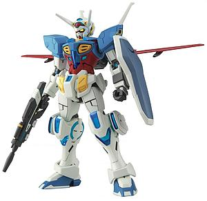 Gundam High Grade Reconguista in G 1/144 Scale Model Kit: #001 Gundam G-Self