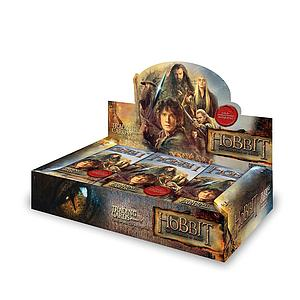 The Hobbit 2: Desolation of Smaug Trading Cards Box