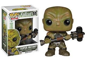 Pop! Games Fallout Vinyl Figure Super Mutant #51