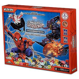 Marvel Dice Masters Amazing Spider-Man: Collector's Box